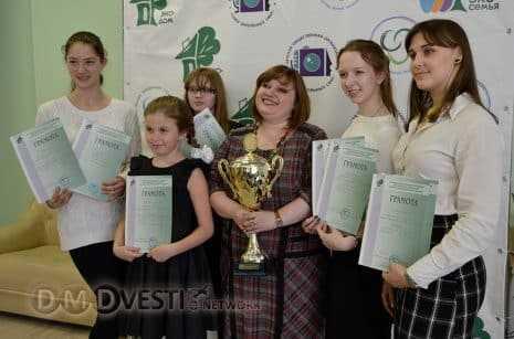 Домодедовская школа № 7 стала победителем Эко-марафона 2018
