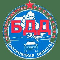 гибдд московская область логотип