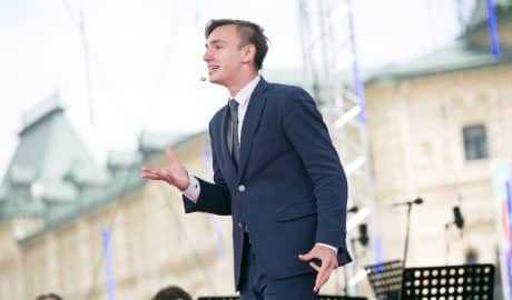 В Москве пройдет региональный финал конкурса юных чтецов «Живая классика» 2018 »