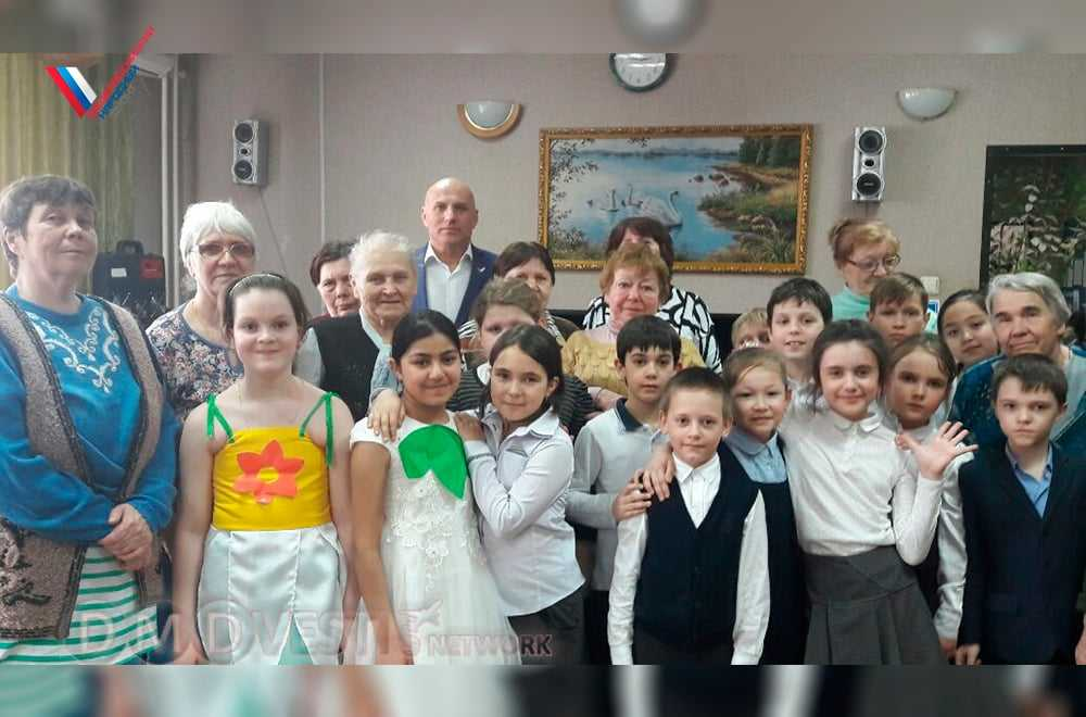 К акции подмосковного отделения ОНФ «Подари талант» подключаются новые участники