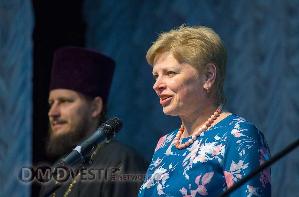 Пасхальный концерт в Домодедово – радость для души