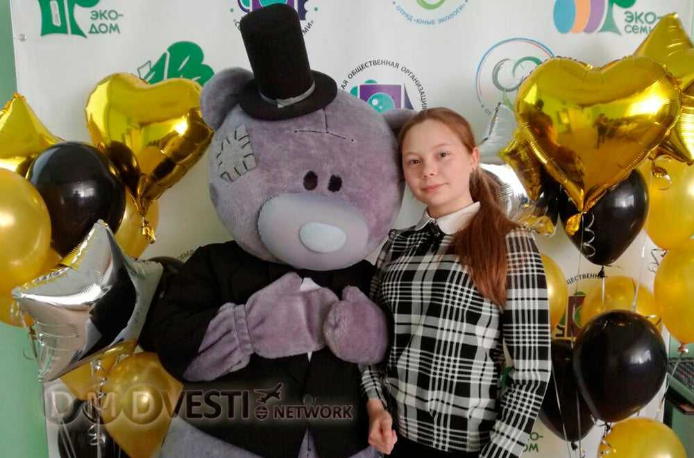 Школьники Домодедово защитили муниципальные проекты на конкурсе «Я – гражданин России»