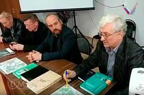 В Волоколамске создана группа общественного экомониторинга с привлечением экспертов ОНФ