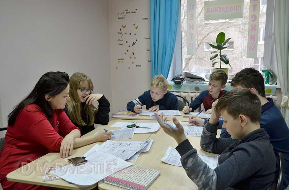 В SmartEnglishClub Домодедово пройдет День открытых дверей