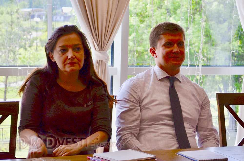 Встречу нужных людей организовали предприниматели Домодедово
