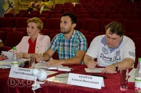 Стала известна дата защиты проектов Наше Подмосковье - 2018 в Домодедово