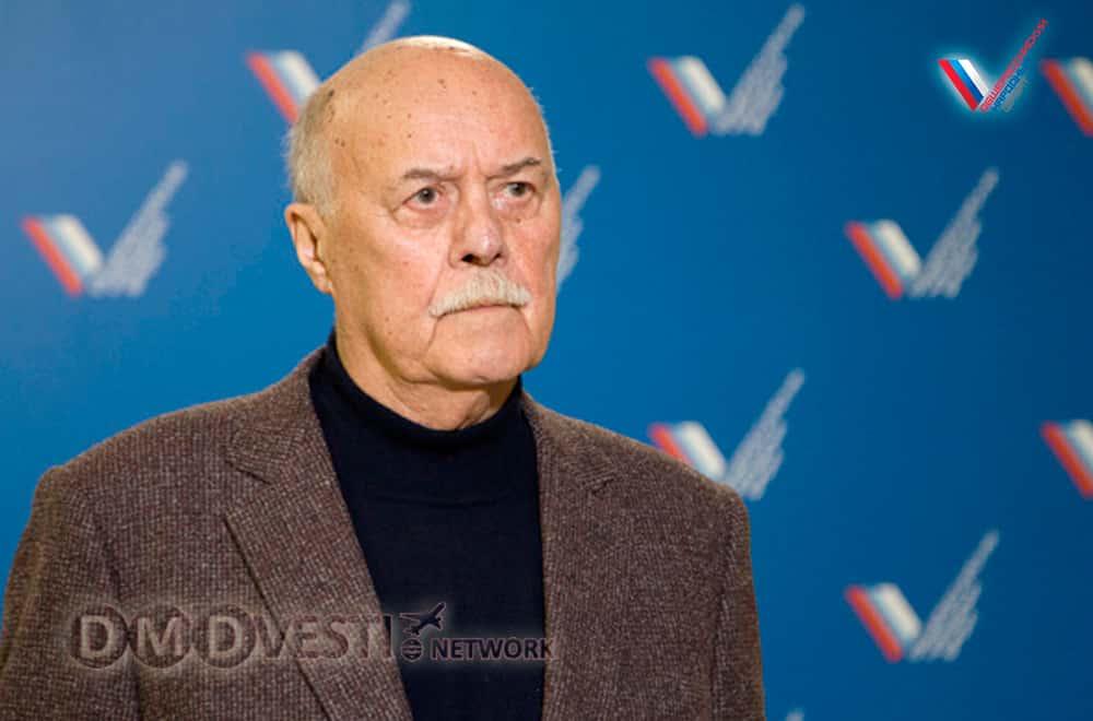 ОНФ: уход из жизни Станислава Говорухина – это невосполнимая утрата для всех нас