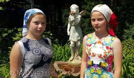 Медиацентр ИЛЬИНКА-LIFE из Домодедово продолжает путешествия по святым местам