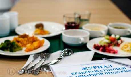 ОНФ запускает интернет-опрос о качестве питания в детсадах, школах и больницах