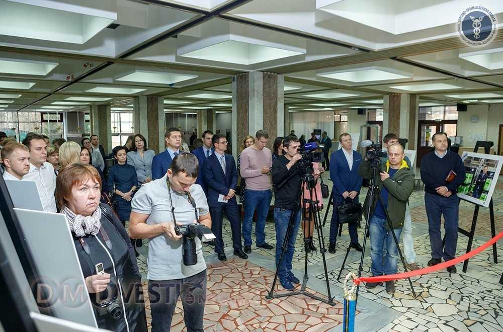Медиасеть ДМДВести информационный партнер ВНП-2018 Домодедово