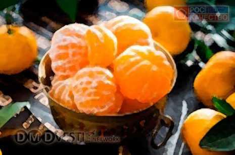Проверка Роскачества что такое качественные мандарины