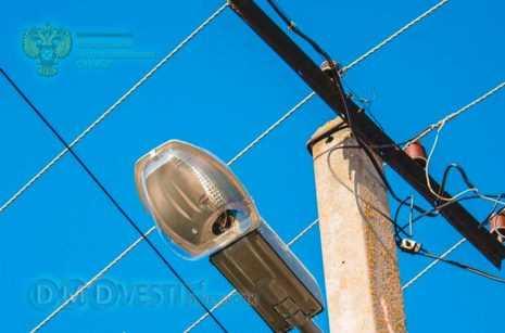 В Ленинском районе нарушили порядок проведения электронного аукциона на выполнение работ по капитальному ремонту линий уличного освещения