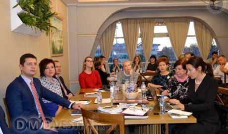#ВНПДМД2018: Лидерами не рождаются, лидерами становятся