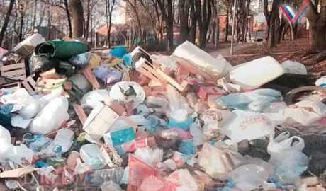 Активисты ОНФ добились разрешения ситуации с ликвидацией контейнерных площадок для мусора в подмосковном Подольске