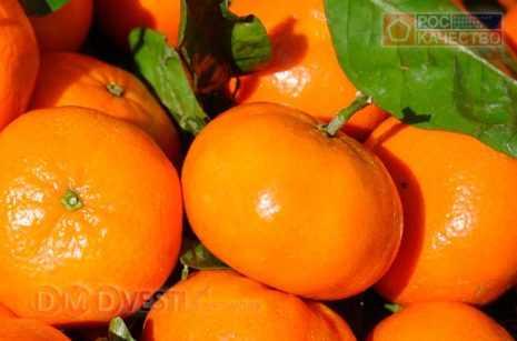#КАЧЕСТВОЖИЗНИ: мандарины могут быть опасными