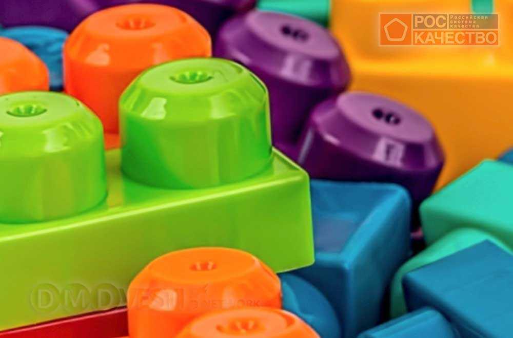 #КАЧЕСТВОЖИЗНИ: исследованы самые популярные детские игрушки