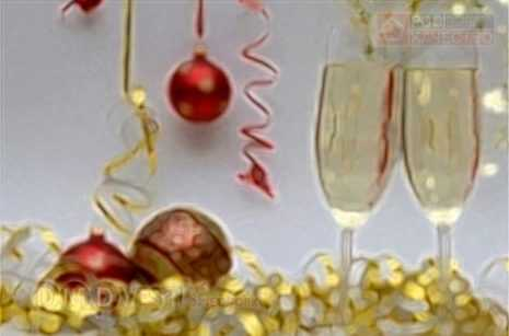 КАЧЕСТВОЖИЗНИ: как выбрать шампанское к Новому году