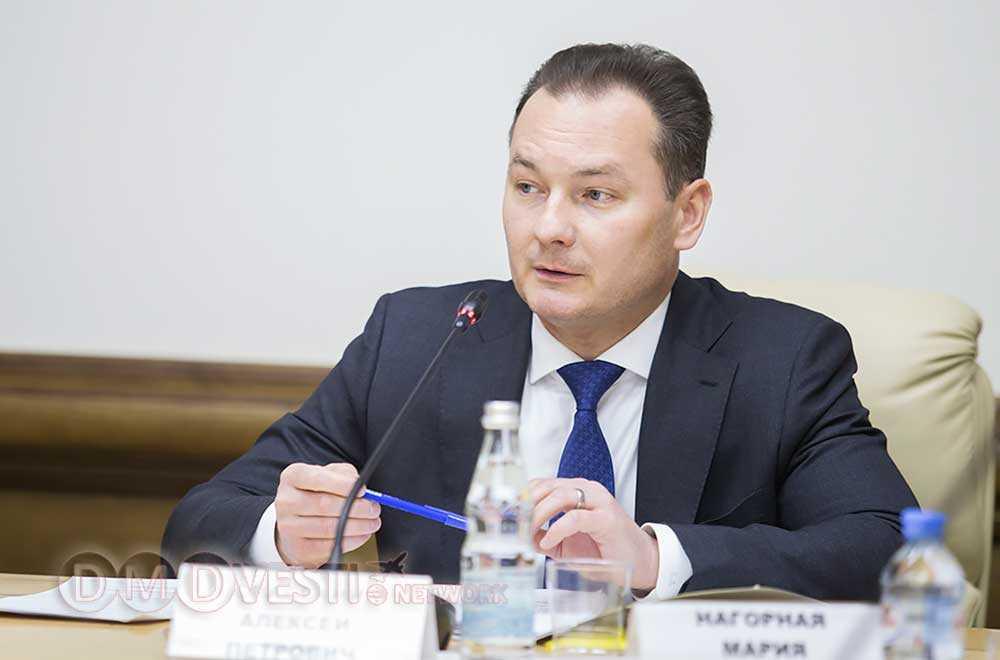 Алексей Спасский, дмдвести, новости домодедово, домодедовское информагентство