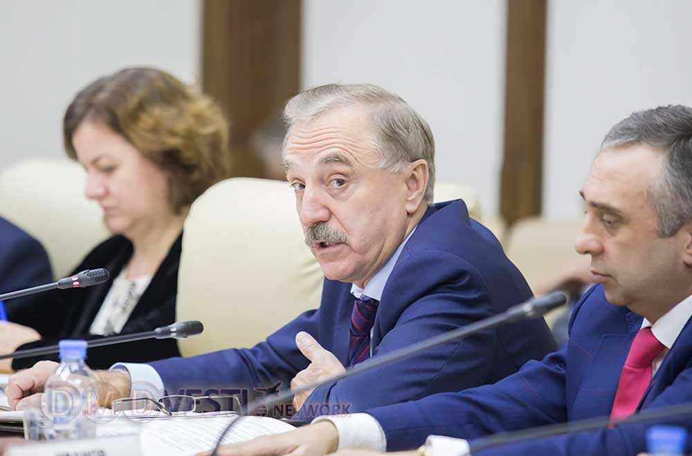 Состоялось заседание Президиума Совета муниципальных образований Московской области