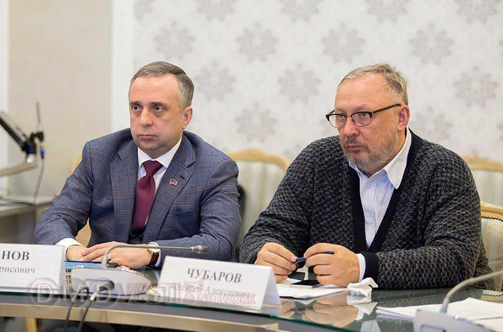 В Общественной палате обсудили применение медиации в межрелигиозных и межнациональных конфликтах