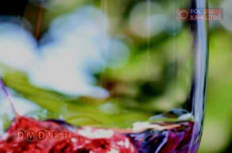 #КАЧЕСТВОЖИЗНИ: итоги исследования розового вина