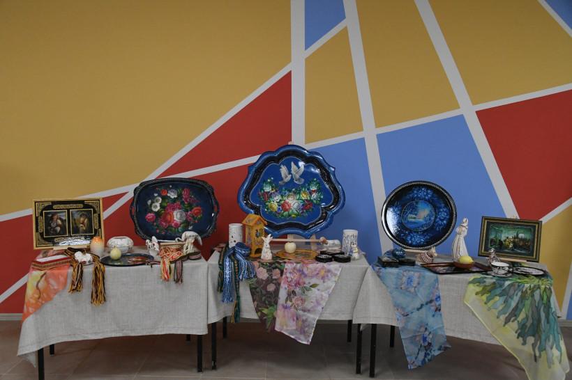 Дом культуры и музей Салтыкова-Щедрина в Талдомском округе