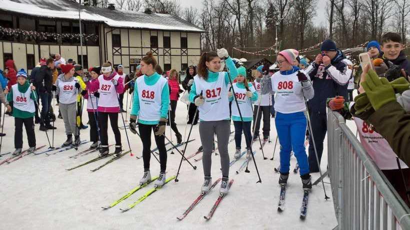 Свыше 100 воспитанников детдомов приняли участие в Спартакиаде Ларисы Лазутиной