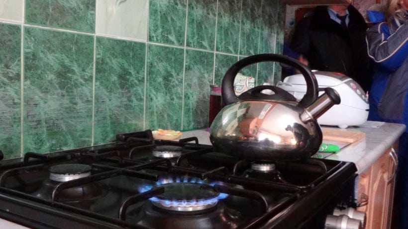 Жители Подмосковья узнаю о безопасном использовании газового оборудования 2 марта