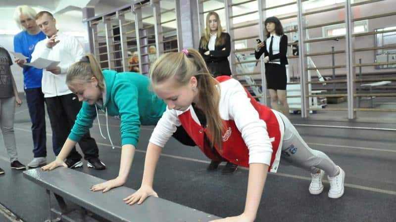 20 млн руб получат школы‑победители «Веселых стартов» в Подмосковье