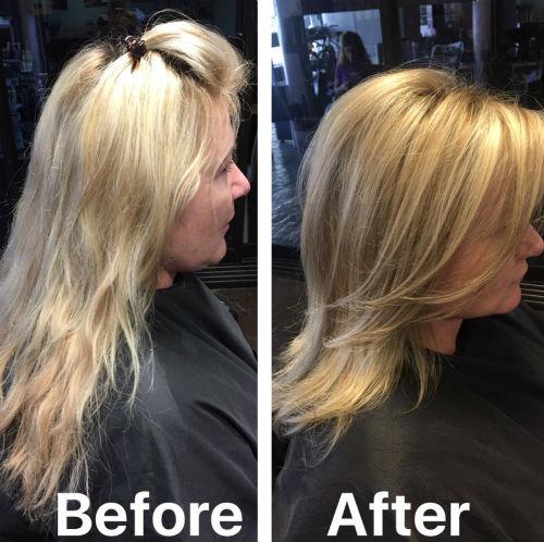 Как предотвратить негативные последствия наращивания волос?
