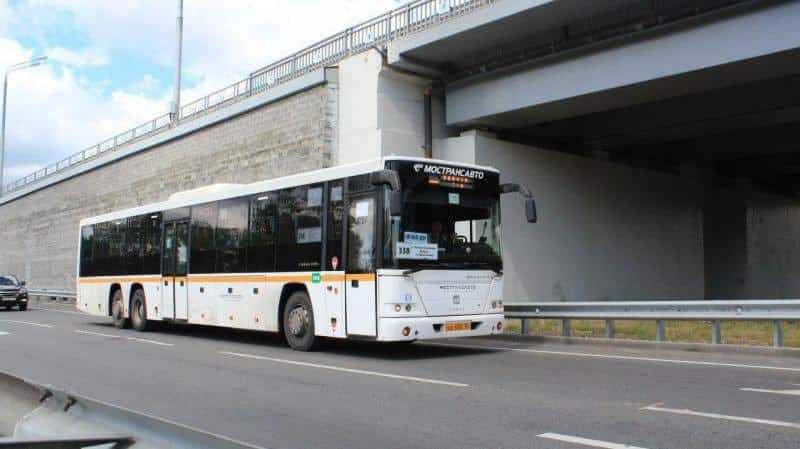 На портале «Добродел» проходит голосование по запуску новых льготных маршрутов общественного транспорта