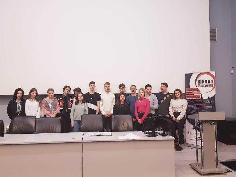 Новости правовых волонтёров из «Школы правозащитников: учиться и действовать»