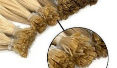 Почему так популярно капсульное наращивание волос?