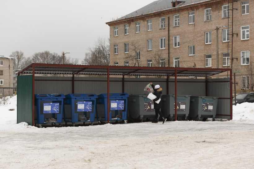 Разъяснения по тарифам за вывоз мусора получили более 75 тысяч жителей Подмосковья за день