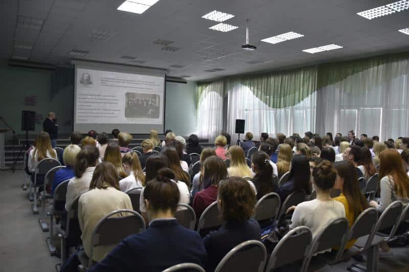 Региональный семинар «Международный год периодической системы: 150-летие гениального творения Дмитрия Менделеева» состоялся в третьем лицее