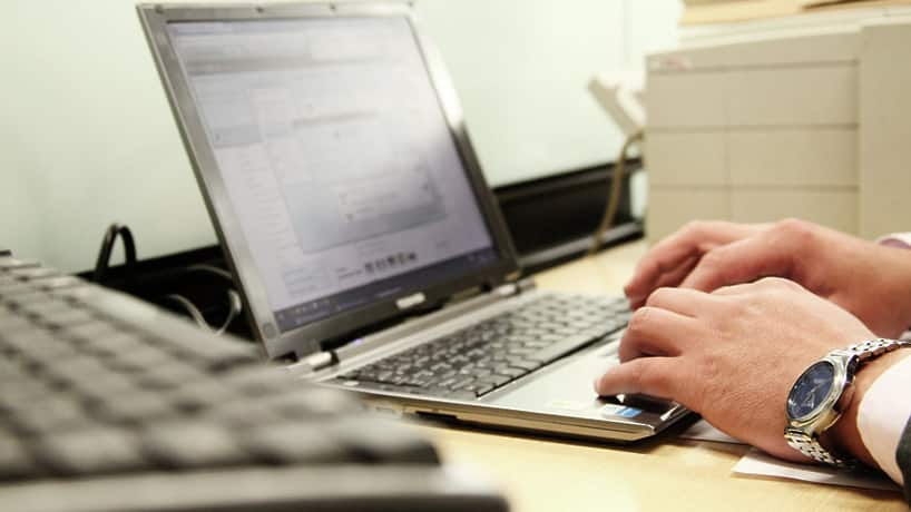 Компьютер ноутбук