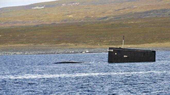 14 моряков-подводников погибли в Североморске