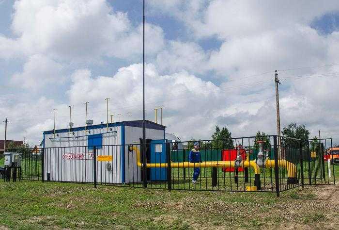 16 газопроводов ввели в эксплуатацию в Московской области с начала 2019 года
