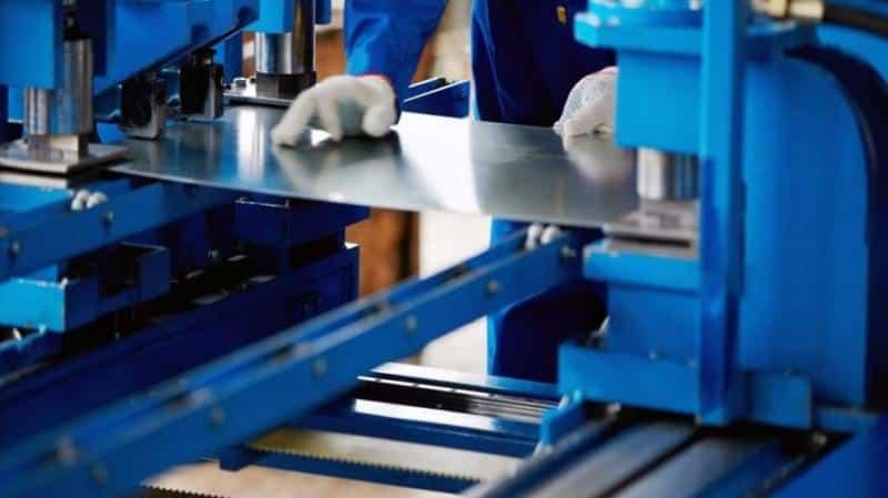Более 300 рабочих мест обеспечит в Домодедове новый складской комплекс!