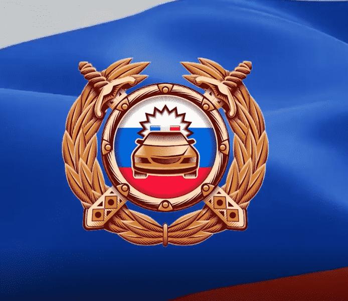 День ГИБДД МВД России!