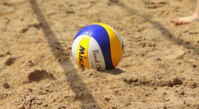 Первенство Московской области по пляжному волейболу пройдёт в Домодедове