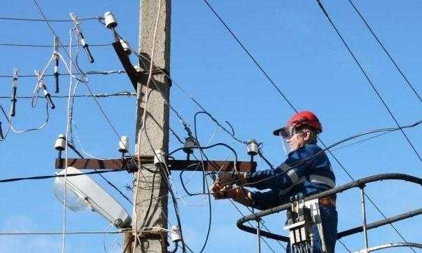 Плановое отключение электроэнергии 22.07