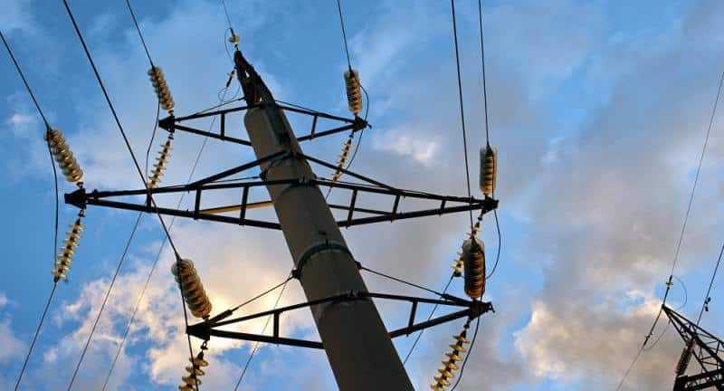 Плановое отключение электроэнергии 25 июля