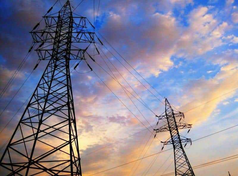 Плановое отключение электроснабжения 01 августа