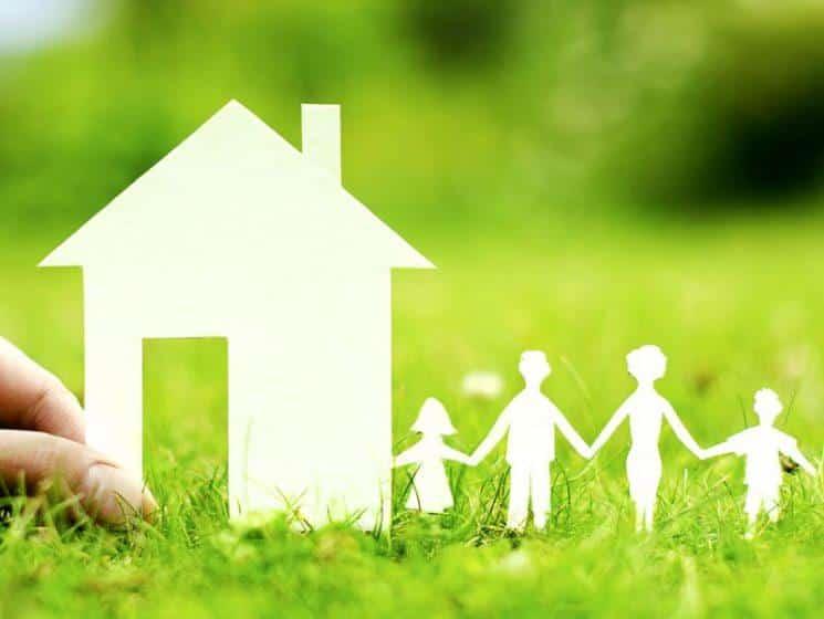Предоставление жилищных субсидий многодетным семьям на приобретение жилого помещения или строительство индивидуального жилого дома