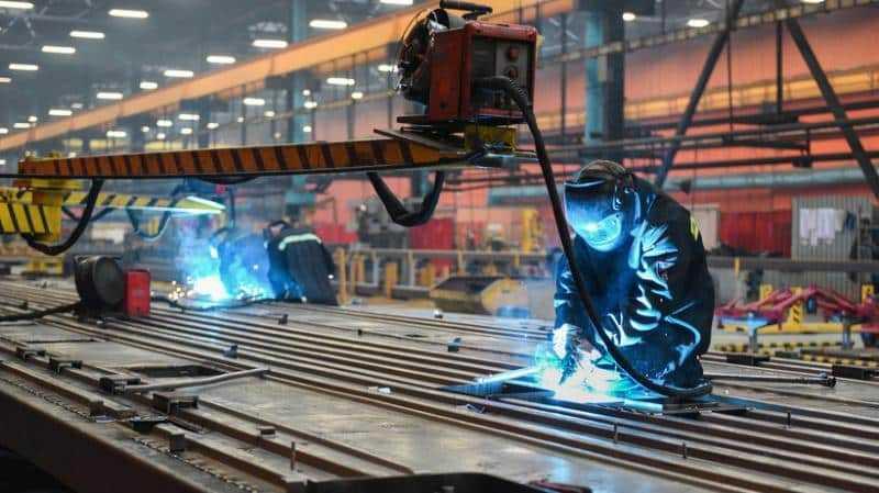 Производства Подмосковья получили право на налоговый вычет в размере 90%