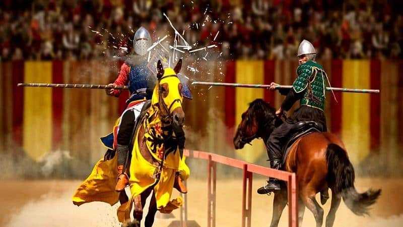С 19 по 21 июля в Московской области пройдет II Международный конный фестиваль «Иваново поле»