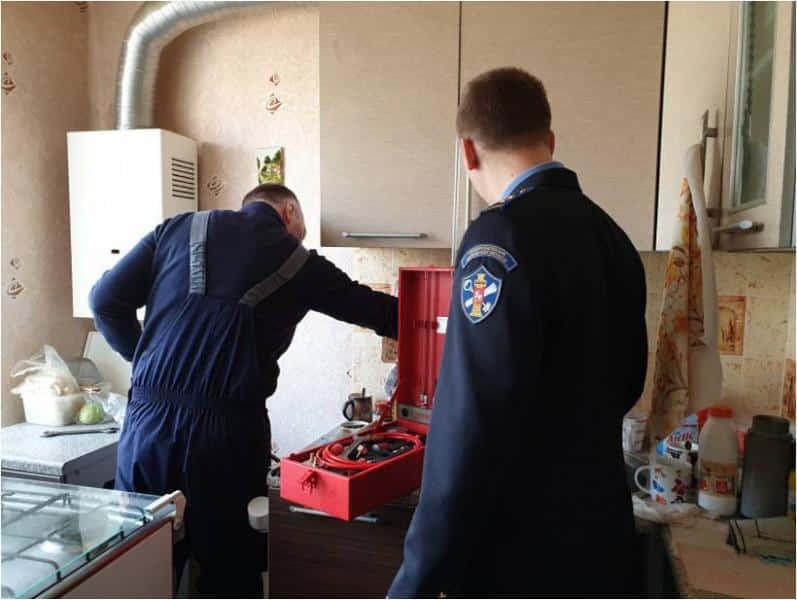 В Московской области ведется системный контроль за безопасностью эксплуатации газового оборудования в многоквартирных домах
