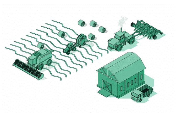 В Подмосковье заработал новый онлайн сервис «Агроанализ»