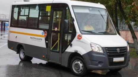 Аудиоинформирование в подмосковных автобусах скорректируют к началу учебного года